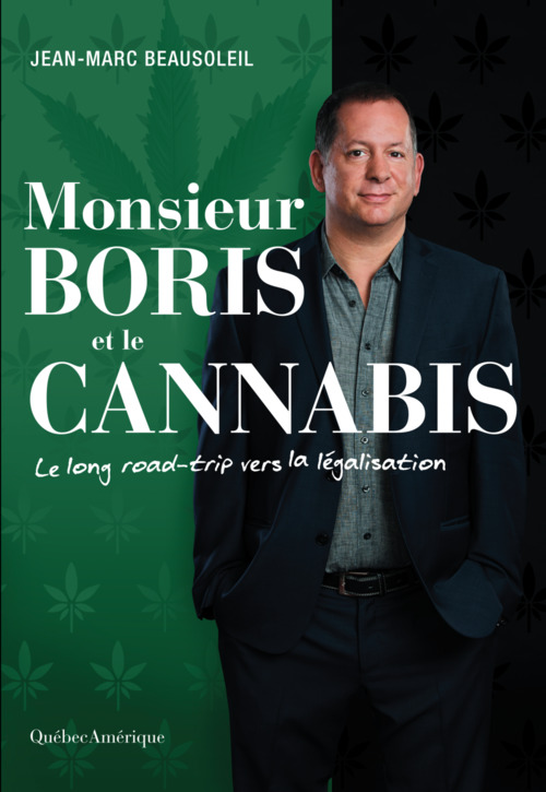 Monsieur boris et le cannabis : le long road-trip vers la legalis