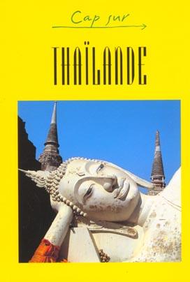 CAP SUR ; thailande