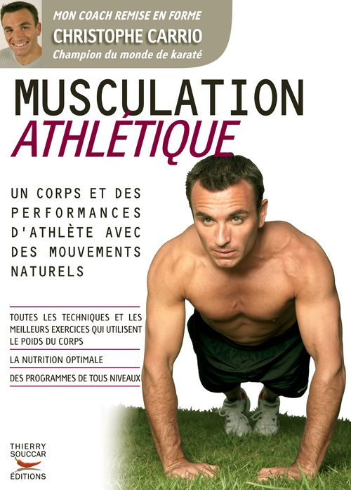 Musculation Athletique