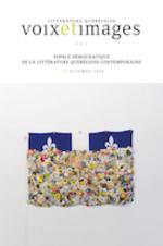 Vente Livre Numérique : Voix et Images. Vol. 46 No. 1, Automne 2020  - Cassie Bérard - JULIEN LEFORT-FAVREAU - Stéphane Inkel - Martine-Emmanuelle Lapointe - Marie-Pier Lafontaine - LOUIS-DANIEL G