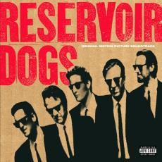 Reservoir dogs - original motion picture soundtrack