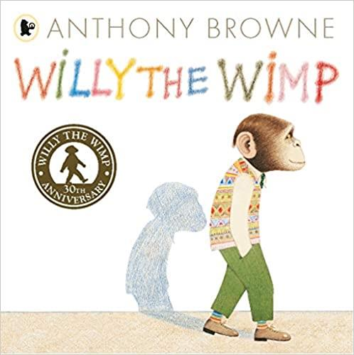 Willy the Wimp 30Th Anniversary Edition