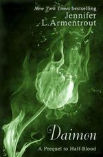 Vente Livre Numérique : Daimon (The Prequel to Half-Blood)  - Jennifer L. Armentrout