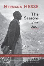 Vente EBooks : The Seasons of the Soul  - Hermann Hesse
