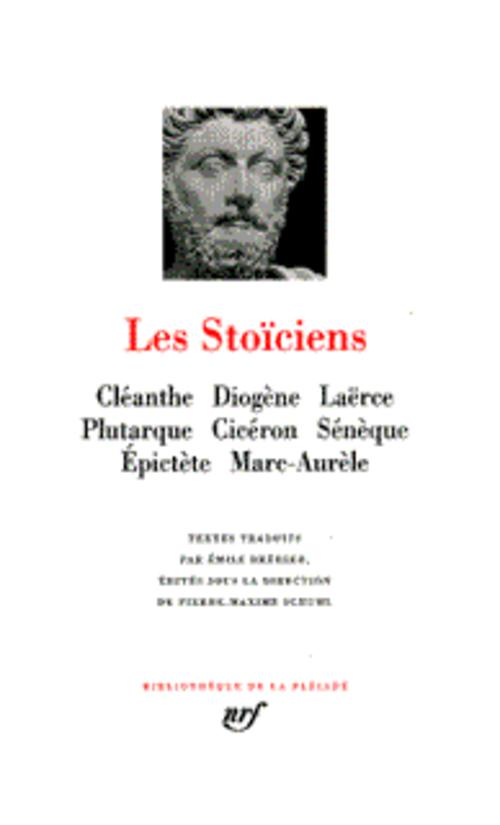 Les Stoiciens