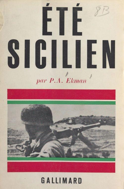 Été sicilien