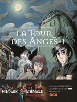 Vente EBooks : La Tour des Anges (Tome 1)  - Philip Pullman - Thomas Gilbert - Stéphane Melchior