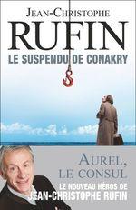 Vente Livre Numérique : Le suspendu de Conakry  - Jean-Christophe Rufin