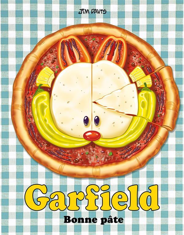 Garfield t.62 ; bonne pâte
