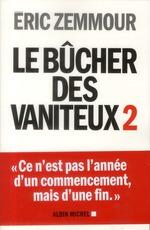 Couverture de Le bûcher des vaniteux t.2