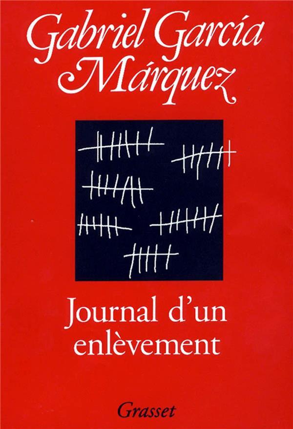 Journal d'un enlèvement