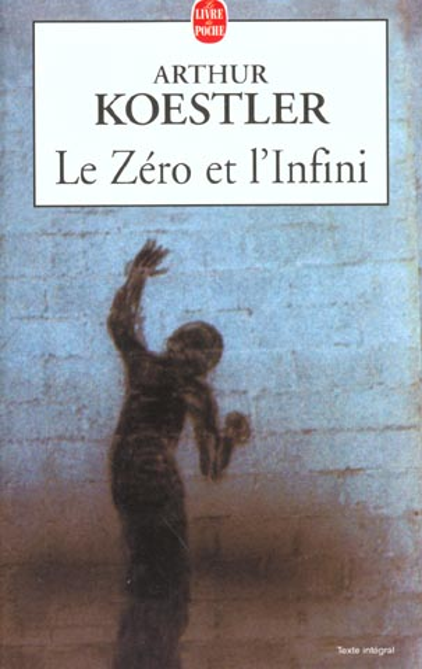 Le zero et l'infini