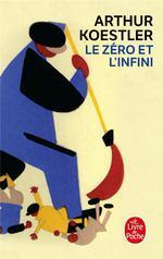 Couverture de Le zero et l infini