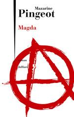 Vente Livre Numérique : Magda  - Mazarine Pingeot
