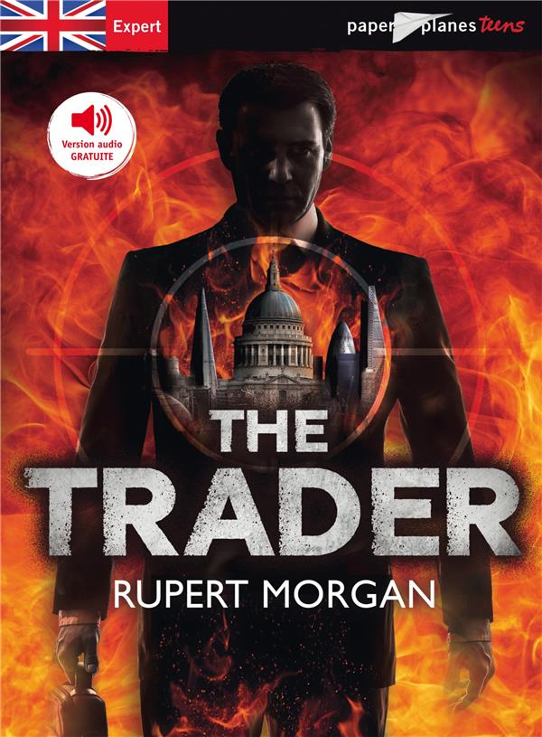 The trader (édition 2016)