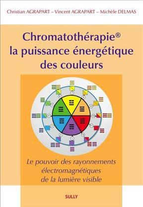 Chromatothérapie, la puissance énergétique des couleurs