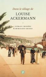 Vente Livre Numérique : Dans le sillage de Louise Ackermann  - Louise Ackermann - Ouvrage COLLECTIF