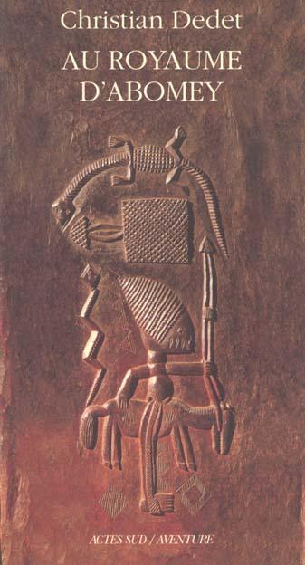 Au Royaume D'Abomey