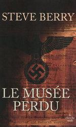 Vente Livre Numérique : Le musée perdu  - Steve Berry