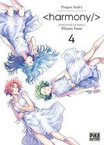 Harmony t04  - Minato Fumi - Fumi/Project Itoh