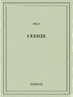 L'exilée  - Delly