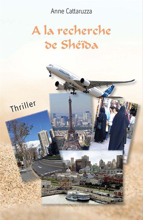 A la recherche de Shéïda