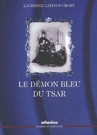 Le démon bleu du tsar