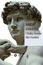 Vente Livre Numérique : L'Italie musée des musées  - André Chastel