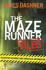 Vente Livre Numérique : The Maze Runner Files (Maze Runner)  - Dashner James