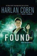 Vente Livre Numérique : Found  - Harlan COBEN