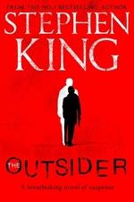 Vente EBooks : The Outsider  - King Stephen