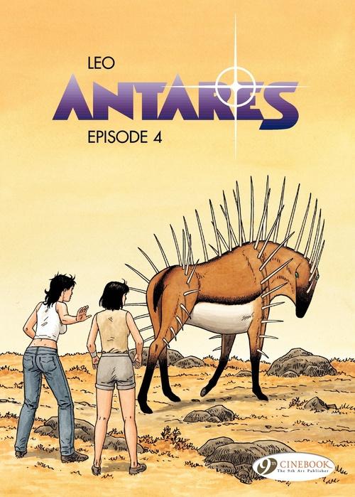 Antares - Episode 4