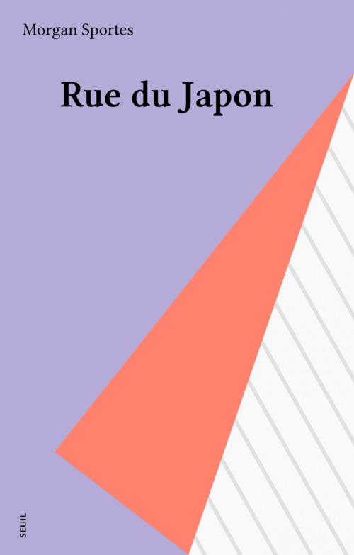 Rue du Japon
