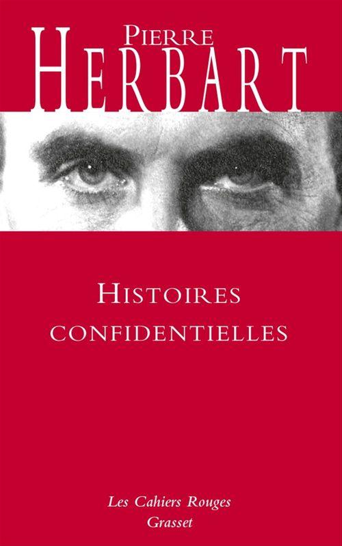 Histoires confidentielles
