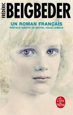 Couverture de Un roman français