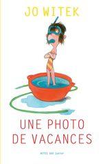 Vente EBooks : Une photo de vacances  - Jo Witek