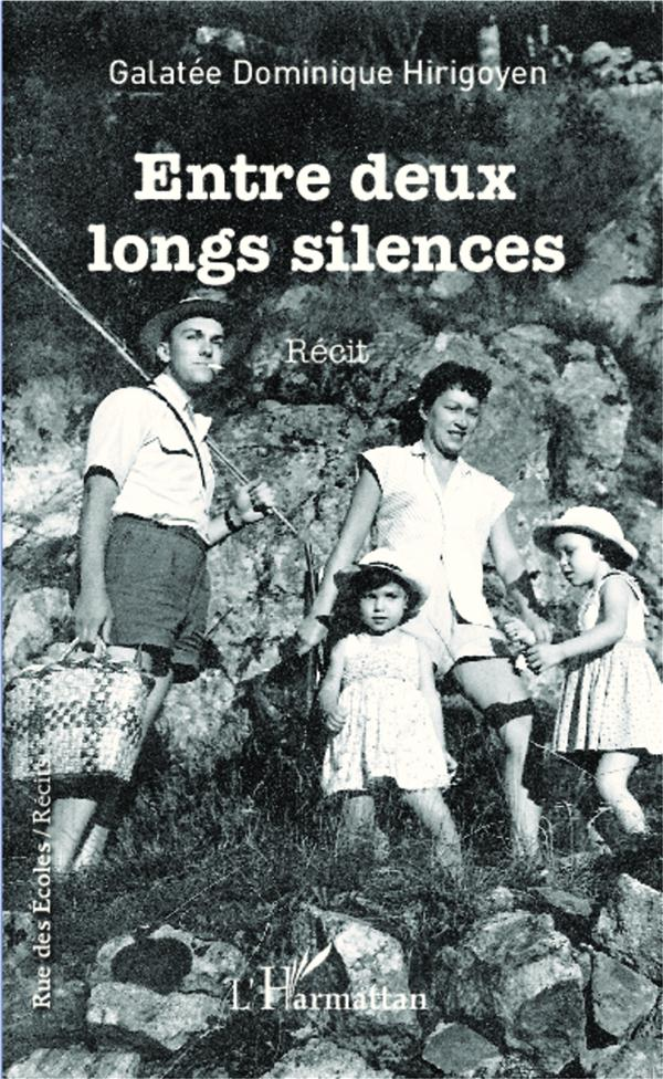 Entre deux longs silences