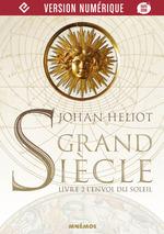 Vente Livre Numérique : L´Envol du soleil  - Johan Heliot