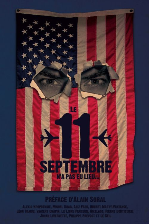 le 11 Septembre n'a pas eu lieu