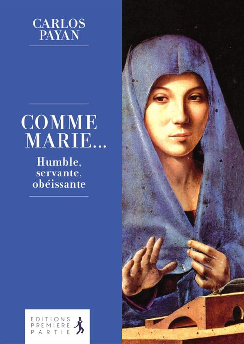 Comme Marie