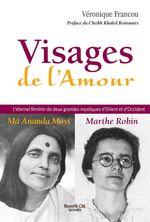 Vente Livre Numérique : Visages de l'Amour  - Véronique Francou