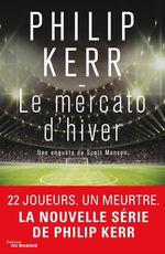 Vente Livre Numérique : Le Mercato d'hiver  - Philip Kerr