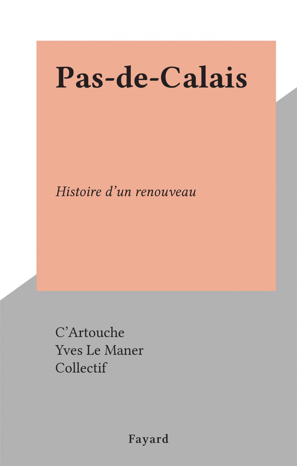 Pas-de-Calais