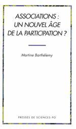 Associations  - Martine Barthelemy - Martine BARTELEMY