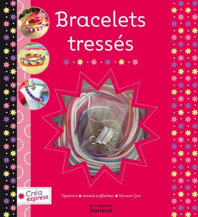 Bracelets tresses