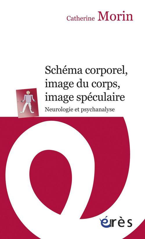 Schéma corporel, image du corps, image spéculaire ; neurologie et psychanalyse