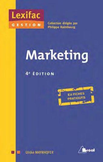 Marketing (4e Edition)