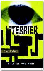 Le terrier (édition 2002)
