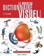 Vente Livre Numérique : Le Nouveau Dictionnaire Visuel  - Ariane Archambault - Jean-Claude Corbeil
