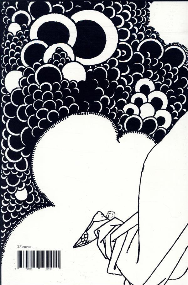 Salomé, piece illustrée